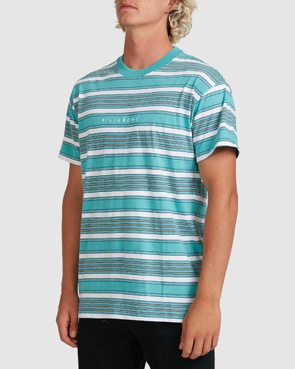 1 Mix Up Stripe Blue 9507046 Billabong