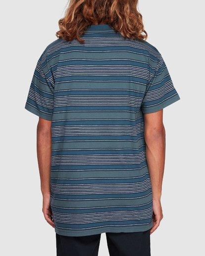 2 Mix Up Stripe Blue 9507046 Billabong