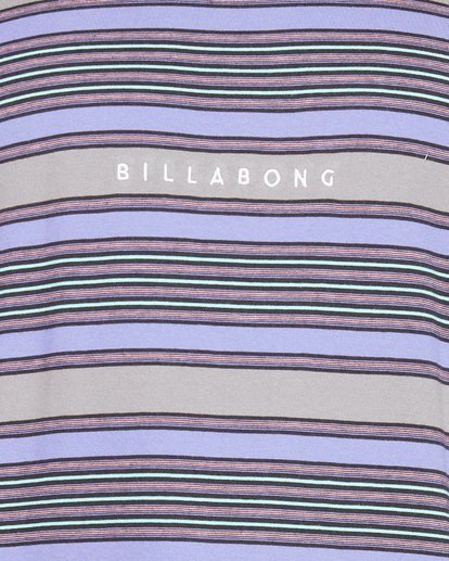 5 Mix Up Stripe Grey 9507046 Billabong