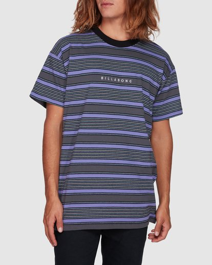 1 Mix Up Stripe Grey 9507046 Billabong