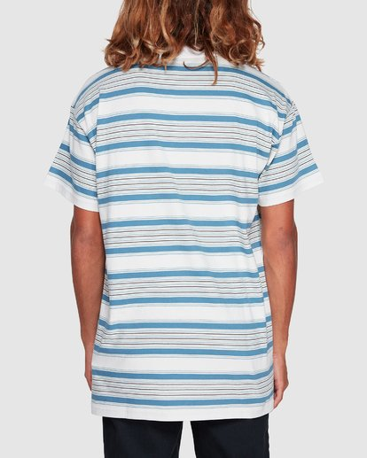 2 Mix Up Stripe White 9507046 Billabong