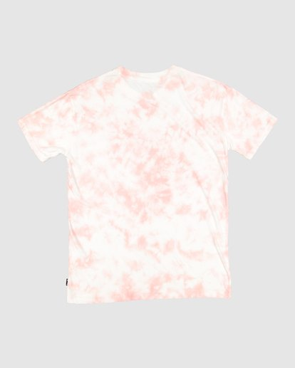 1 Eight Ball Tee Pink 9507087M Billabong