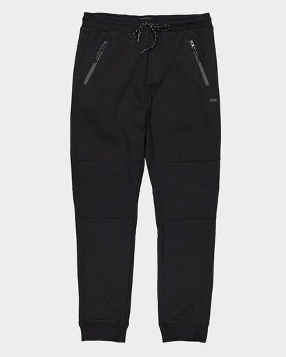 7 Adiv Tech Pants Black 9507306 Billabong