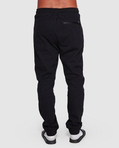 1 Adiv Tech Pants Black 9507306 Billabong