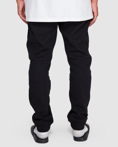 4 Adiv Tech Pants Black 9507306 Billabong
