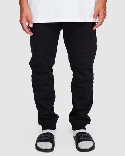 2 Adiv Tech Pants Black 9507306 Billabong