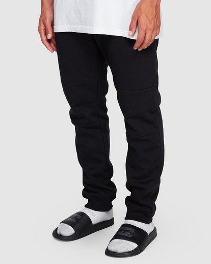 3 Adiv Tech Pants Black 9507306 Billabong