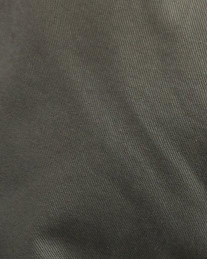 7 Larry Twill Pants Green 9507309 Billabong