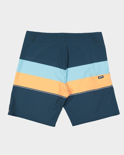 1 Momentum Airlite Boardshorts Blue 9507403 Billabong