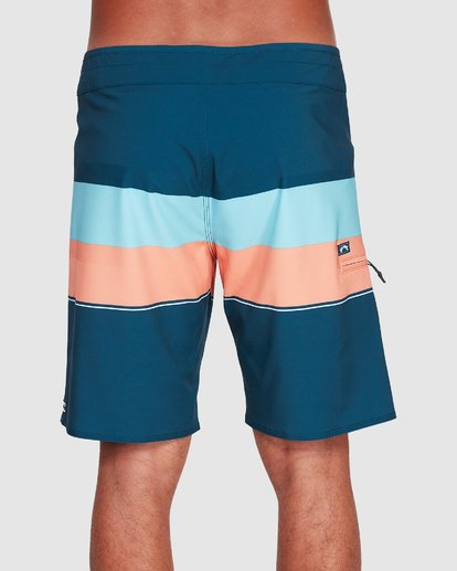 4 Momentum Airlite Boardshorts Blue 9507403 Billabong