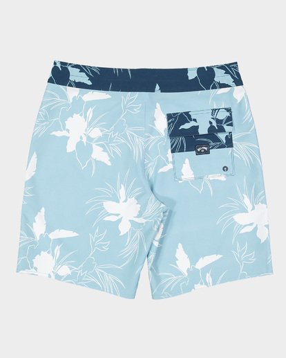 1 Sundays Pro Boardshorts Blue 9507407 Billabong