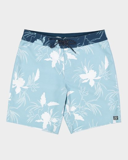 0 Sundays Pro Boardshorts Blue 9507407 Billabong