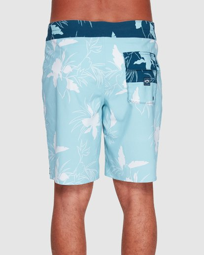 4 Sundays Pro Boardshorts Blue 9507407 Billabong