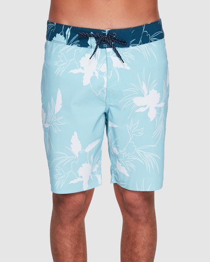 2 Sundays Pro Boardshorts Blue 9507407 Billabong