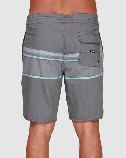 4 Spinner Lt Boardshorts Black 9507417 Billabong
