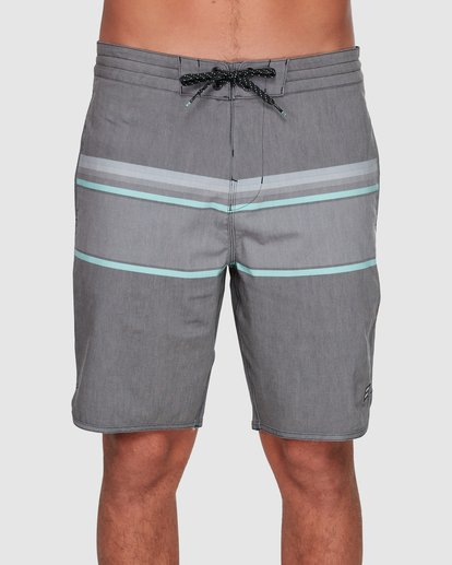 2 Spinner Lt Boardshorts Black 9507417 Billabong