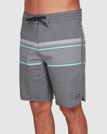 3 Spinner Lt Boardshorts Black 9507417 Billabong