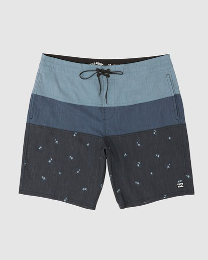 0 Tribong Lt Boardshorts Black 9507427 Billabong