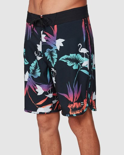 3 73 Airlite Boardshorts Black 9507432 Billabong