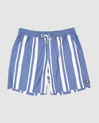 0 Simmo Layback Boardshorts Grey 9507451M Billabong