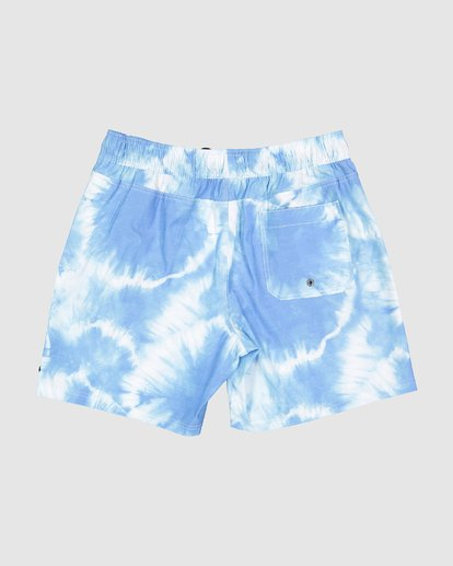 1 Riot Layback Boardshorts Blue 9507452M Billabong