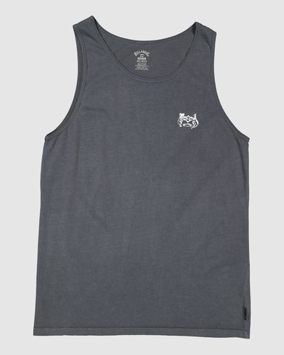 4 Down Under Tank Blue 9507535M Billabong