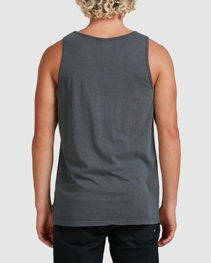2 Down Under Tank Blue 9507535M Billabong
