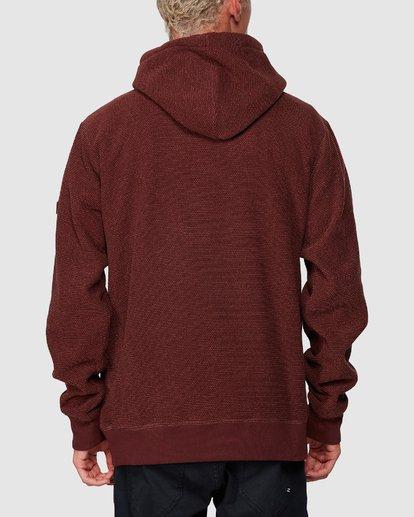 2 Outpost Pullover Brown 9507637 Billabong