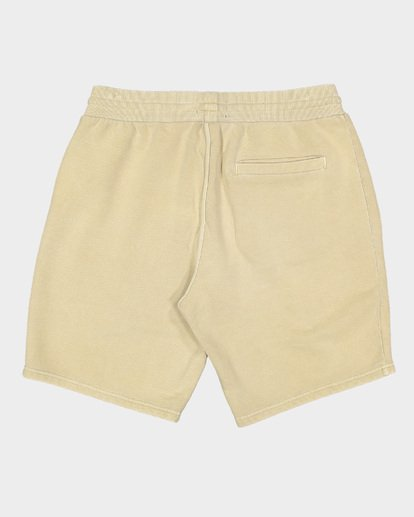 1 Wordsmith Shorts Green 9507651 Billabong