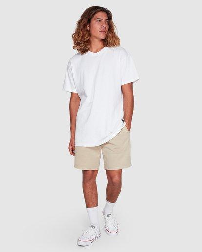 6 Wordsmith Shorts Green 9507651 Billabong