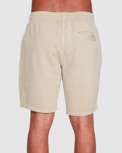 4 Wordsmith Shorts Green 9507651 Billabong