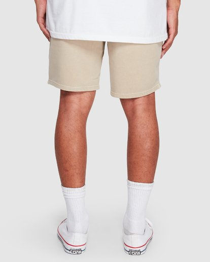 5 Wordsmith Shorts Green 9507651 Billabong