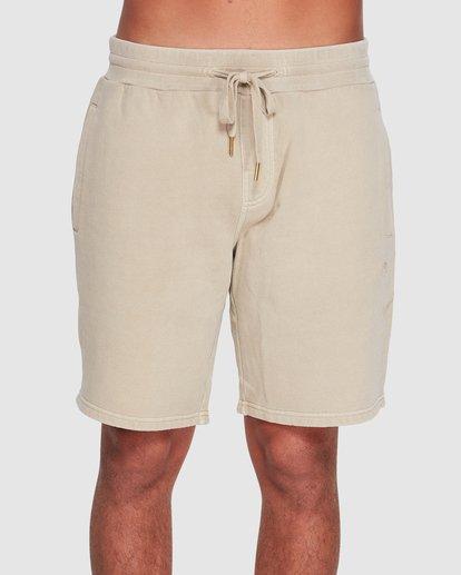2 Wordsmith Shorts Green 9507651 Billabong