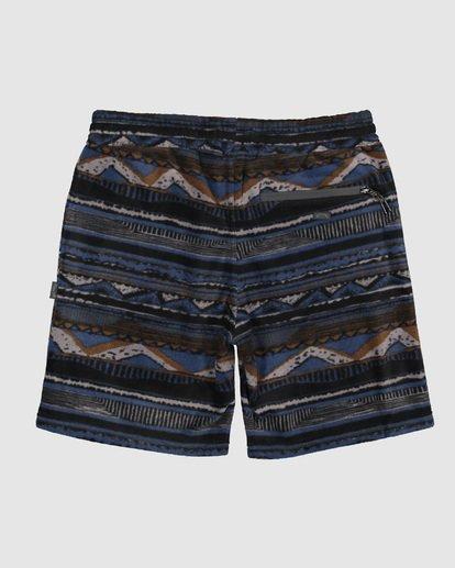 1 Raw Dog Furnace Shorts Blue 9507653 Billabong