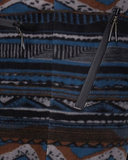 6 Raw Dog Furnace Shorts Blue 9507653 Billabong