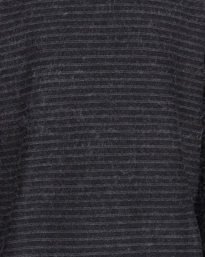 4 Rambler Crew Knit Black 9507802 Billabong