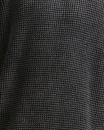 3 East Crew Sweater Black 9507805 Billabong