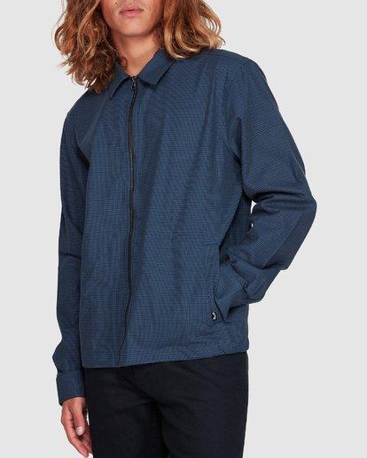 3 Carter Jacket Blue 9507913 Billabong