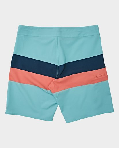 1 Momentum Airlite Boardshorts Blue 9508403 Billabong