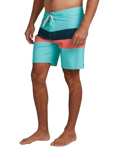 3 Momentum Airlite Boardshorts Blue 9508403 Billabong