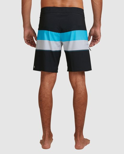 4 Momentum Airlite Boardshorts Grey 9508403 Billabong