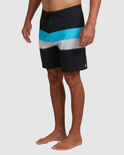 3 Momentum Airlite Boardshorts Grey 9508403 Billabong