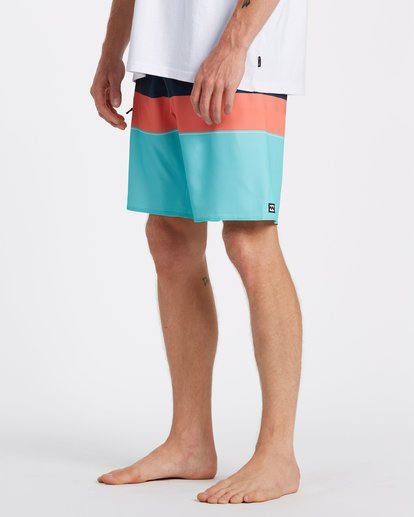 6 Momentum Airlite Boardshorts Blue 9508403 Billabong