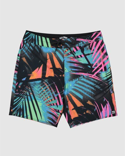 0 Sundays Pro Boardshorts Grey 9508406 Billabong
