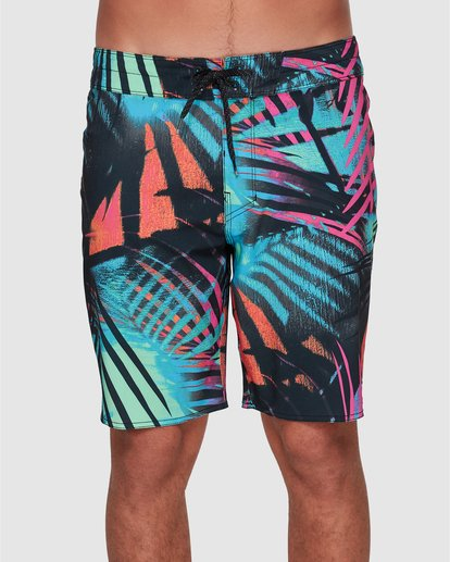 2 Sundays Pro Boardshorts Grey 9508406 Billabong
