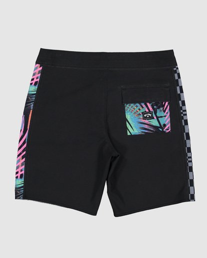 1 D Bah Pro Boardshorts Grey 9508411 Billabong