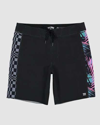 0 D Bah Pro Boardshorts Grey 9508411 Billabong