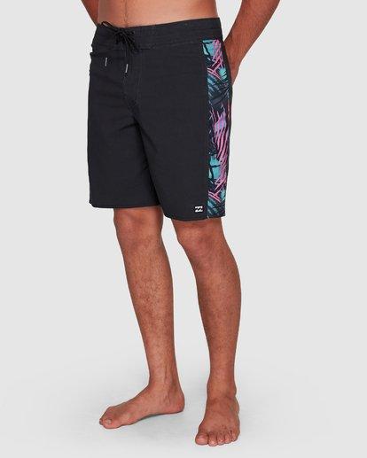 14 D Bah Pro Boardshorts Grey 9508411 Billabong