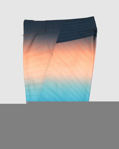 2 Fluid Pro Boardshorts Grey 9508413 Billabong