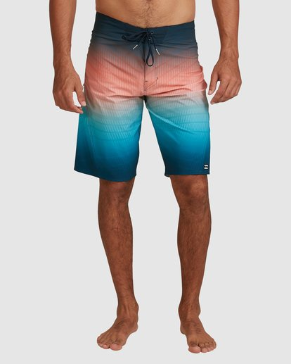 3 Fluid Pro Boardshorts Grey 9508413 Billabong